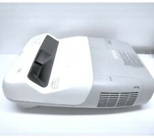 Epson PowerLite H318a 450W LCD Projector 2500 LUMENS 2582 Lamp Hours 034L