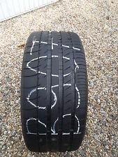 1 x 265 35 ZR 21 101 Y Michelin Pilot Sport DOT 2014 Sommerreifen 7 mm (b907)