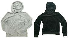 Juicy Couture Robertson Velour Hoodie Zipped Jacket