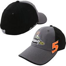 Mark Martin 2011 Chase #5 GoDaddy Sideline Stretch Hat