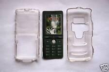 Crystal Case Klarsichtgehäuse für Sony Ericsson K750i