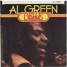 AL GREEN--PICTURE SLEEVE ONLY--(BELLE)-PS--PIC--SLV