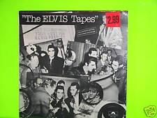 Elvis Presley, The Elvis Tapes, Polydor Records,  2912 021, 1976, SEALED