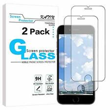 KATIN iPhone SE 2020 Screen Protector - [2-Pack] for Apple