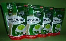 Cola de Caballo Hierba Te ( Horstail Herbs Tea) 4 Bags