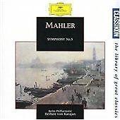Gustav Mahler - Mahler: Symphony No. 5 (1994)