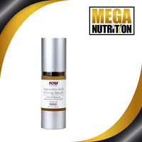 NOW Foods Solutions Hyaluronic Acid Firming Serum 30ml | Face Anti Ageing Cream