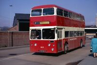677 7001 WU Yorkshire Traction 6x4 Quality Bus Photo