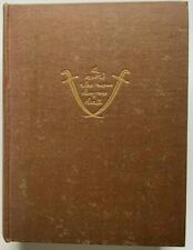 1937 The Seven Pillars of Wisdom, T E Lawrence w 50 PLATES & 4 MAPS free EXPR AU
