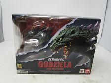 2013 Bandai S.H. Monster Arts  *GODZILLA (2000 MILLENNIUM)*  (SEALED)