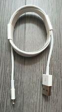 Para iPhone 6 7 8 Cable de datos rápida Apple iPad Cargador USB Sync Carga De Iluminación