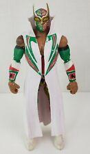 Sin Cara - WWE Elite Series 32 Mattel 2011 Wrestling Action figure with Robe !