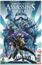 Assassins Creed Uprising #6 Cover A Comic Book 2017 - Titan