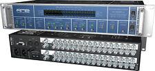 RME ADI-6432 R BNC Multi Mode 2x64-channel MADI AES Audio Converter ADI-6432R