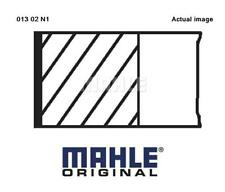 FOR FORD WESTFIELD MORGAN PISTON RING KIT COURIER PICKUP RKA RDA MAHLE ORIGINAL