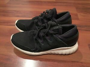 Adidas Originals Tubular Nova Trainers S74822 Mens Running Training Shoes Sz 9.5
