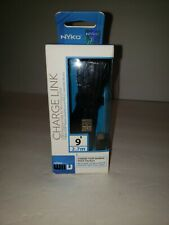 B12 Nyko Charge Link Wii U - USB Charging Cable For Nintendo Wii U GamePad