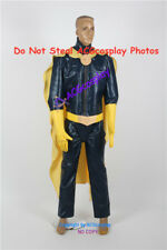 Doctor Fate Cosplay Costume faux leather made