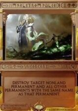 [1x] Maelstrom Pulse - Foil [x1] Invocations Near Mint, English -BFG- MTG Magic