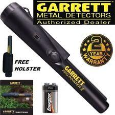 Detector De Metales Garrett Impermeable indicar sonda treasurelanddetectors Ltd