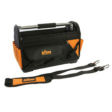 Tool Bag Open Tote Ridgid Construction + Carry Handle. 400mm - 529073