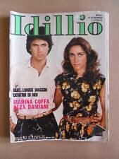 IDILLIO n°234 1982  Rivista Fotoromanzi  [C68] DISCRETO