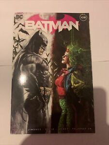 Batman 108 Exclusive Marco Mastrazzo Variant Cover Unknown 1st App Miracle Molly