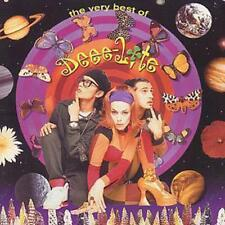The Very Best of Deee-lite 20 Track Dance Pop CD 90s 00s