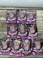 Kitty in my Pocket Series 6 LOT of 10 Blind Bags NEW Stocking Stuffer Fast Ship