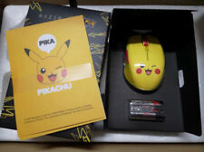 Razer Atheris 2.4G Bluetooth Wireless Gaming Mouse Pokemon Pikachu Edition