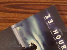 13 HOURS  Limited Steelbook Edition [ USA ]