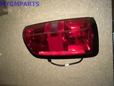 CHEVY COLORADO DRIVERS SIDE TAIL LAMP 2015-2019 NEW OEM GM  84169777