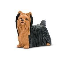 Yorkshire Terrier Best In Show Dogs Yorkie #250929 Safari Ltd. NIB!!