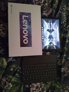 Lenovo Ideapad Duet 10.1 2-in-1 Chromebook 64GB 4GB Mediatek