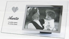 Unbranded Modern Glass Photo Frames