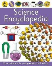 Science Encyclopedia by Dorling Kindersley Ltd (Hardback, 2009)