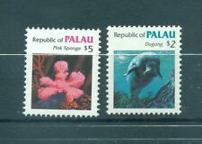 FAUNE MARINE - MARINE LIFE PALAU 1984 Common Stamps