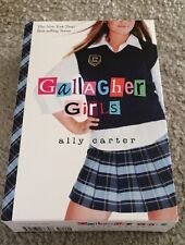 Gallagher Girls Set by Ally Carter (2010, Paperback)