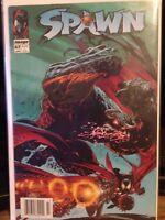 Spawn Comic #47 (Apr 01, 1996, Image Comics)By Todd McFarlane