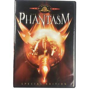 Phantasm Rare Special Collectors Edition DVD