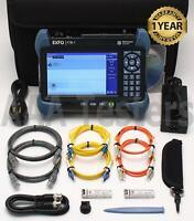 EXFO FTB-1 FTB-860G NetBlazer 1G Gigabit Optical Ethernet Tester FTB 860