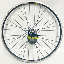 """Forte Terramax 26"""" Front MTB Bicycle Wheel - NOS"""
