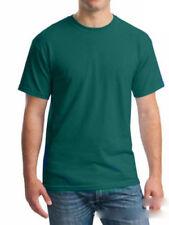 Magliette da uomo verde casual taglia M