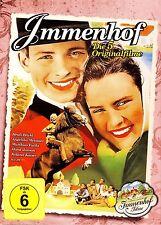 Immenhof - Die 5 Originalfilme (mit Roland Kaiser) [FSK6] (DVD) NEU+OVP