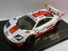 Modellini statici auto bianco per McLaren