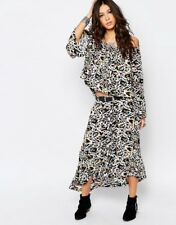 One Teaspoon CALI LOVER Maxi Dress Size S NEW