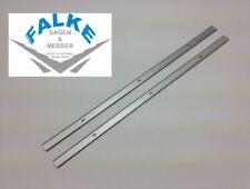 6 Stück Variolux Dickenhobel von OBI V-DHO 305-1100 Hobelmesser