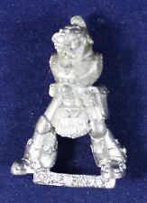 Warhammer 40K: Space Marines- Space Wolf Long Fang Body (Metal) W31