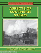 Aspects of Southern Steam lyme regis hayling wight plymouth exeter salisbury
