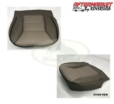 LAND ROVER FRONT SEAT COVER BAHAMA BEIGE DISCOVERY 2 II 99-02 HCA000220SUC AFT